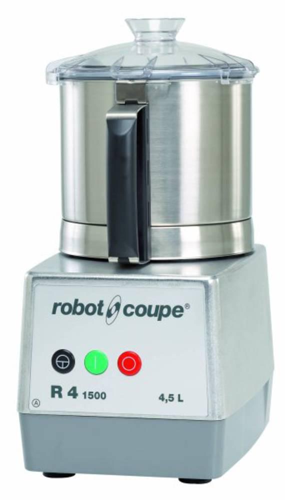 KUTR STOLNÍ R 4 A - 1500, 230V 1 RYCHLOST (KUTR STOLNÍ, sekáček na maso, Robot Coupe)