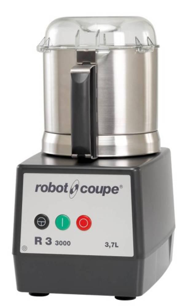 KUTR STOLNÍ R 3 D - 3000 (KUTR STOLNÍ, sekáček na maso, Robot Coupe)