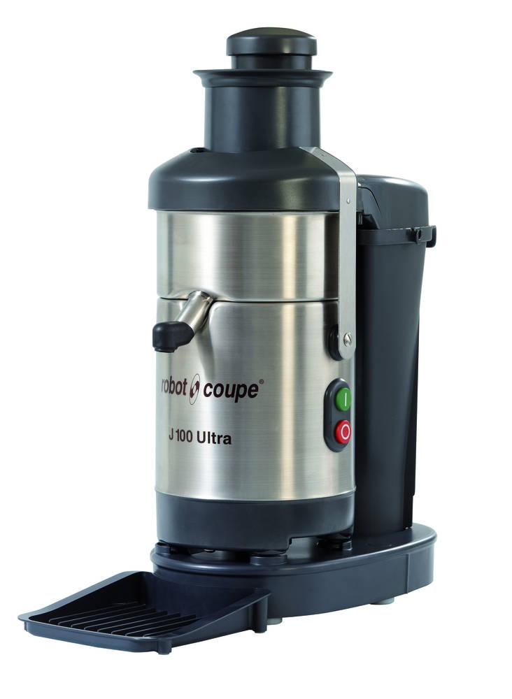 ODSTŘEDIVKA OVOCE A ZELENINY J 100 Ultra NP (Odšťavňovač na zeleninu a ovoce, Robot Coupe)