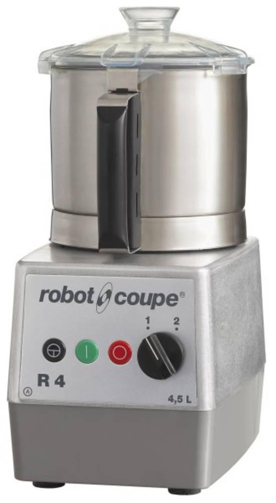 KUTR STOLNÍ R 4 A, 400V 2 RYCHLOSTI (KUTR STOLNÍ, sekáček na maso, Robot Coupe)