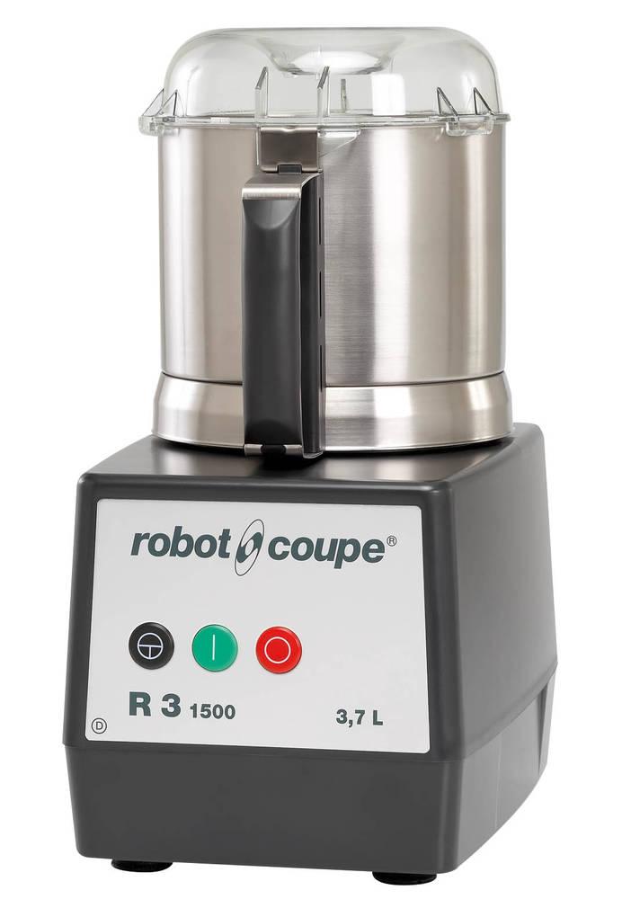 KUTR STOLNÍ R 3 D - 1500 (KUTR STOLNÍ, sekáček na maso, Robot Coupe)