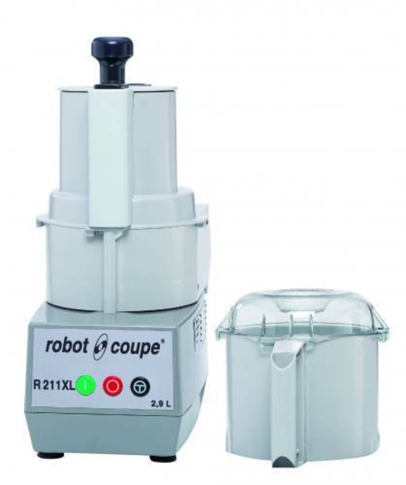 ROBOT KOMBINOVANÝ R 211 XL - KROUHAČ/KUTR (ROBOT KOMBINOVANÝ R 211 XL - KROUHAČ/KUTR)